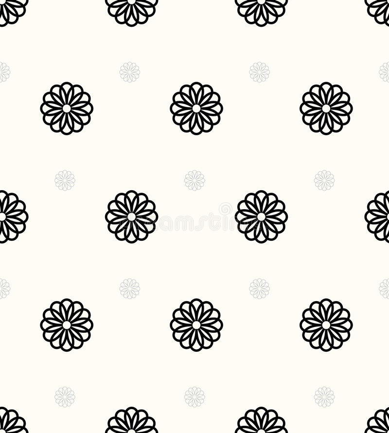 Wallpaper Baroque Damask Seamless Background Black And White Ornament Graphic Modern Pattern