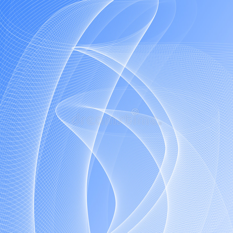 Free Abstract Flowing Lines Stock Photos - 3787783