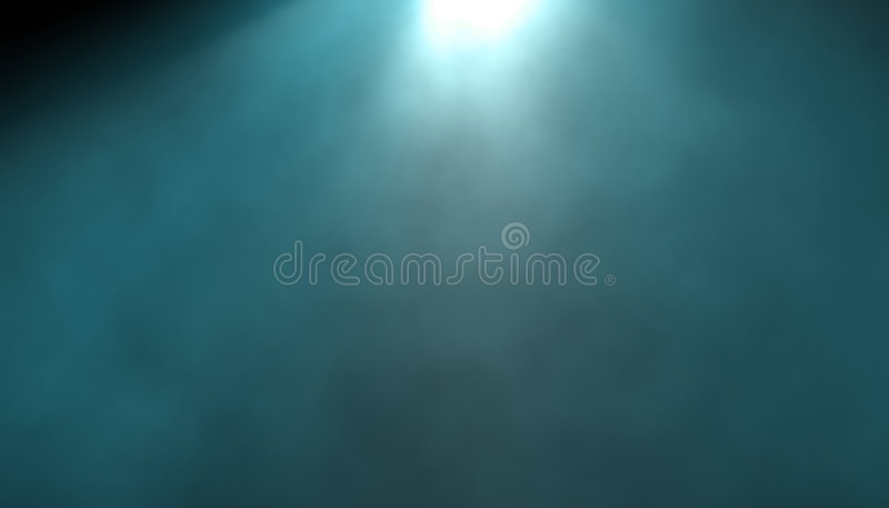 Abstract fog royalty free stock photo