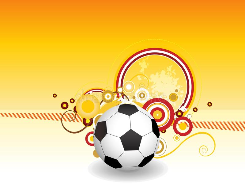 Download Abstract Football Art Creative Design Royalty Free Stock Photo - Image: 14067785