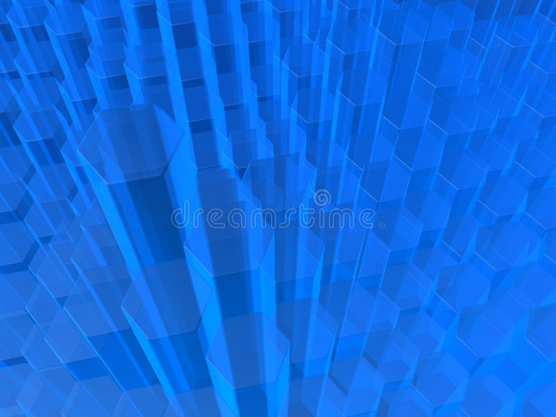 Abstract Forms Royalty Free Stock Images
