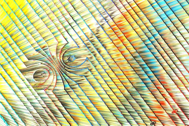 Download Abstract Fractal Background Stock Illustration - Image: 83711961