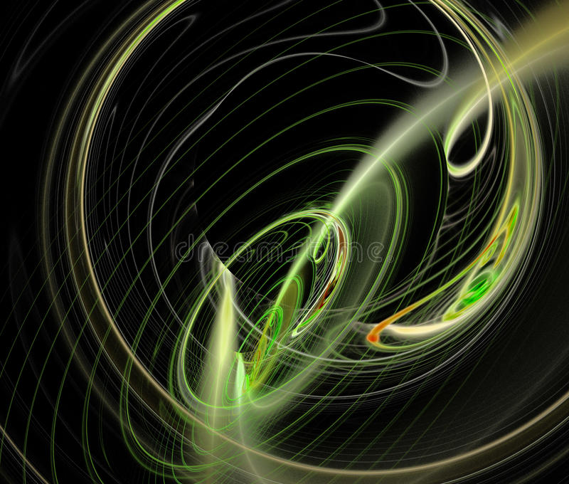 Download Abstract Fractal Background. Digital Collage. Stock Illustration - Image: 83723572