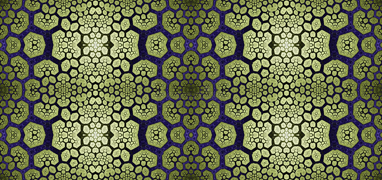 Abstract Fractal High Resolution Seamless Pattern For Carpets Images, Photos, Reviews
