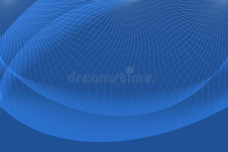 Business Background Abstract Futuristic Blue Grid Background for Websites Banners. Business Background Abstract Futuristic Blue Grid Background with layers and stock illustration