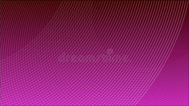 Abstract Futuristic Grid Gradient Network Web Background Scientific Engineering Information Technology Communication. Abstract Futuristic Grid Gradient Network stock image