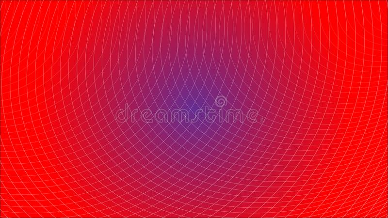 Abstract Futuristic Grid Gradient Network Web Background Scientific Engineering Information Technology Communication. Abstract Futuristic Grid Gradient Network royalty free stock photography