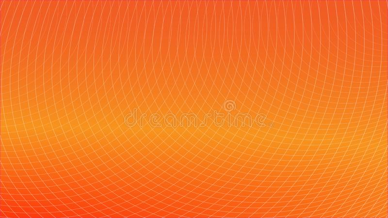 Abstract Futuristic Grid Gradient Network Web Background Scientific Engineering Information Technology Communication. Abstract Futuristic Grid Gradient Network royalty free stock photo