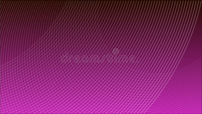 Abstract Futuristic Grid Gradient Network Web Background Scientific Engineering Information Technology Communication. royalty free stock photos