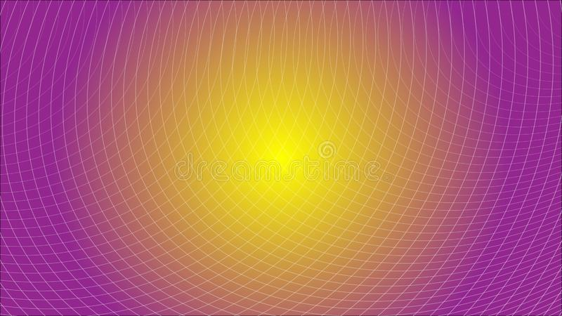 Abstract Futuristic Grid Gradient Network Web Background Scientific Engineering Information Technology Communication. Abstract Futuristic Grid Gradient Network stock photos