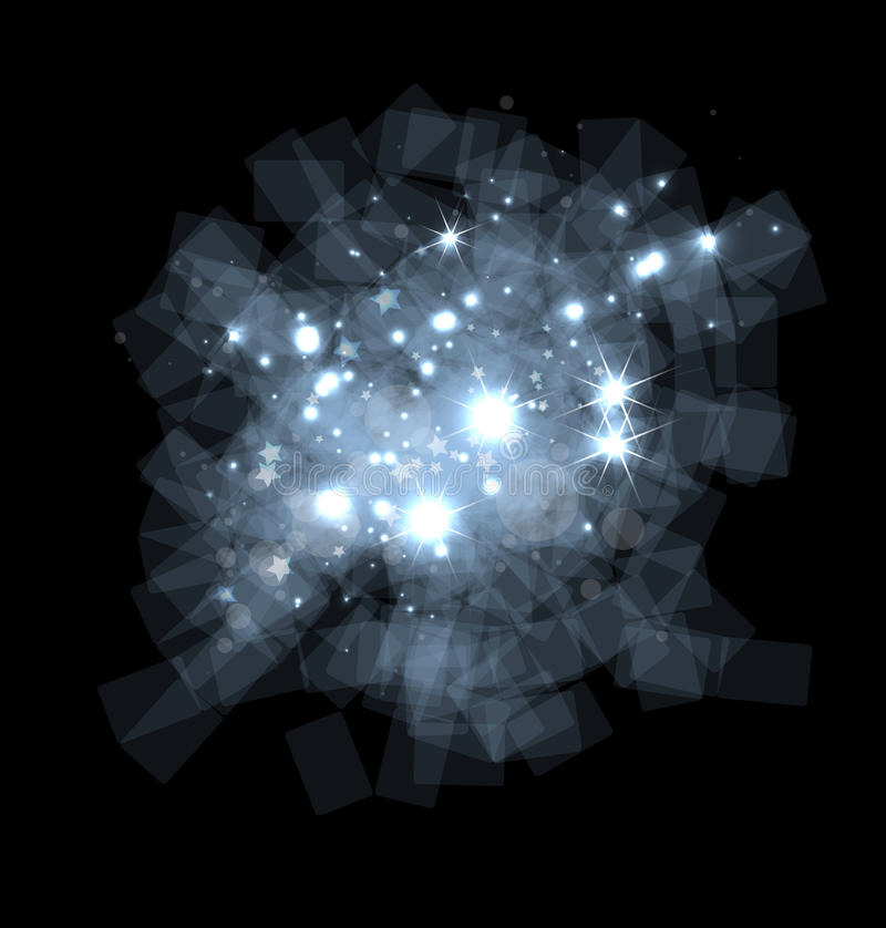 Download Abstract Galaxy Stars On Dark Sky Space Background Stock Photography - Image: 25920222