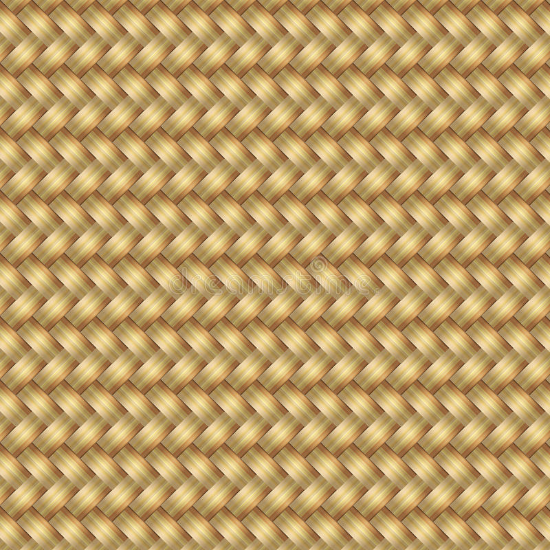 Download Abstract Generated Wicker Pattern Seamless Mat Background Royalty Free Stock Images - Image: 28840829
