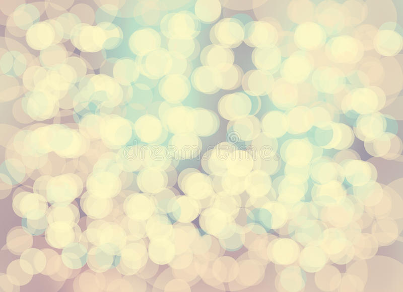 Download Abstract Gentle Romantic Background Stock Illustration - Image: 29135114