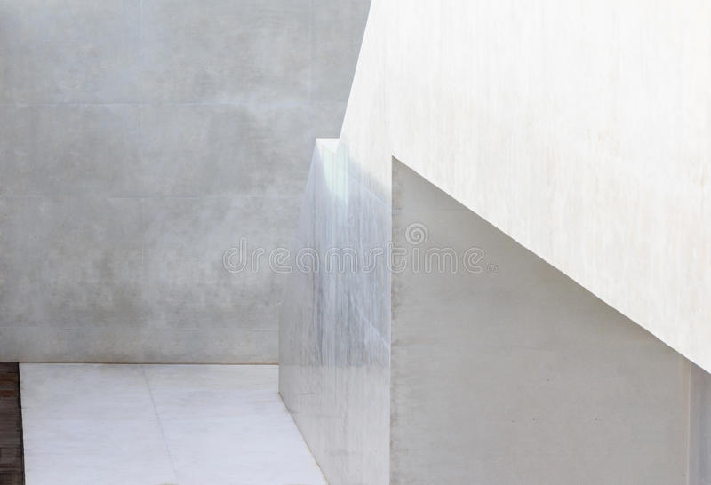 Abstract Geometric Architecture. Background. Photo Taken in: 2018 royalty free stock images