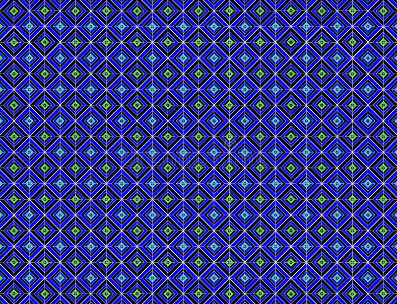Abstract Geometric Background royalty free stock photography