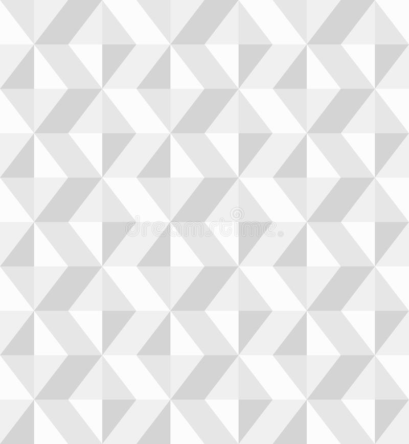 Abstract geometric background. Abstract geometric pattern. Background with triangular polygons stock illustration
