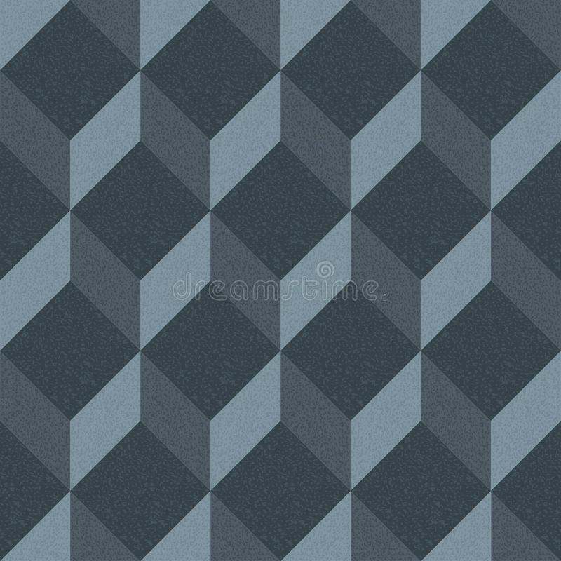 Download Abstract Geometric Background Seamless Pattern. Stock Vector - Image: 21050314