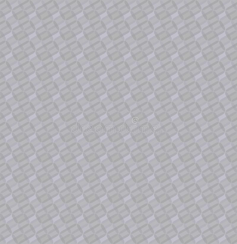 Abstract geometric background. simple gray shapes. vector royalty free illustration