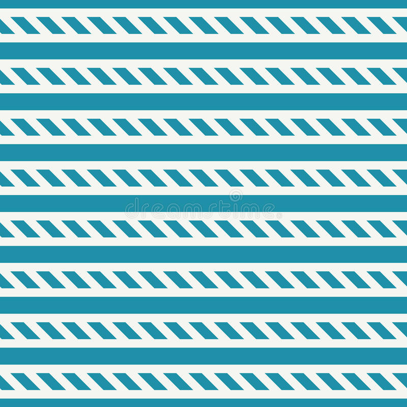 Abstract geometric blue minimal graphic design lines pattern. Background stock illustration