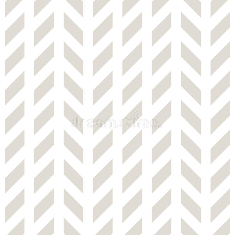 Abstract geometric grid. Black and white minimal graphic design print pattern. Background stock illustration