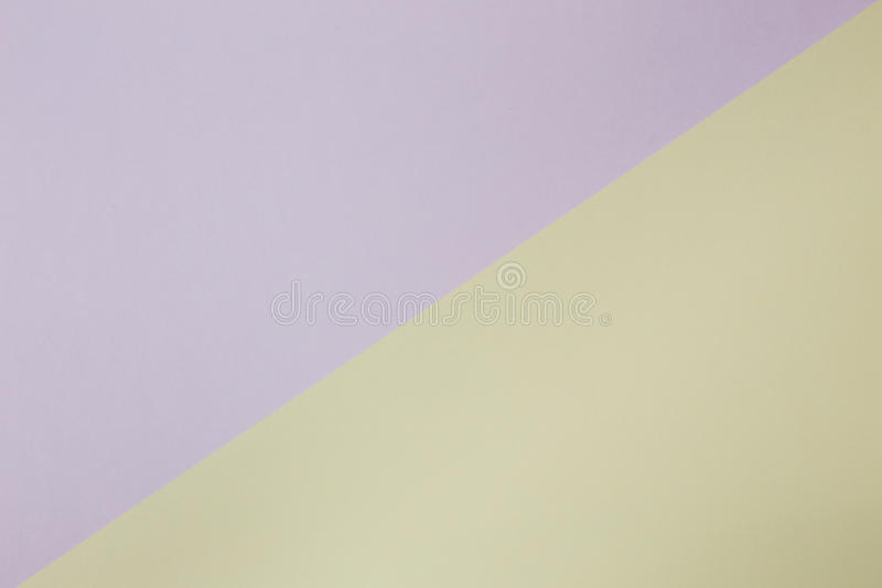 Abstract geometric paper background. Pink and orange trend colors. royalty free stock photos