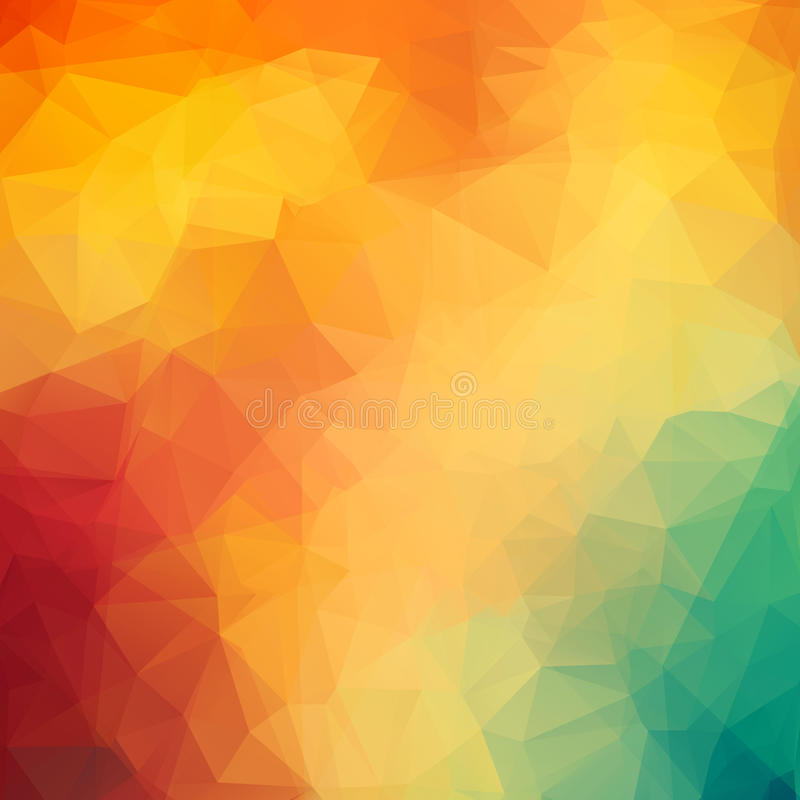 Download Abstract Geometric Pattern Stock Vector - Image: 39129824