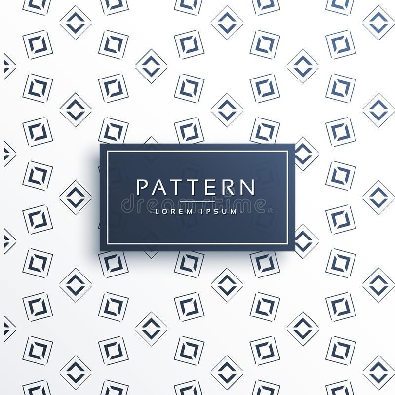 abstract geometric shape line pattern background stock illustration