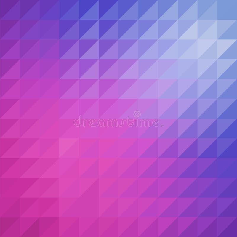 Download Abstract Geometrisch Patroon Vector Illustratie - Illustratie bestaande uit affiche, boek: 54092987