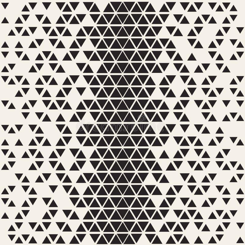 Abstract geometrisch patroonontwerp royalty-vrije stock afbeeldingen