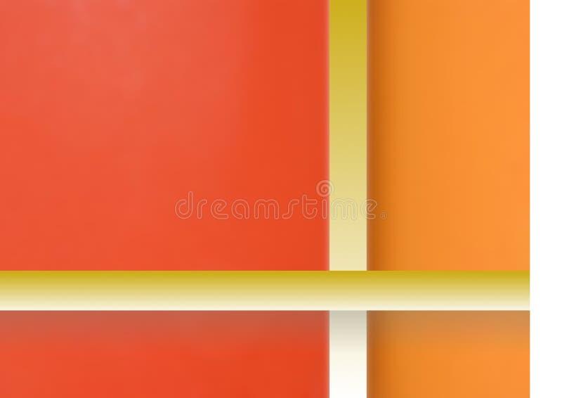 Abstract gift box pattern vector illustration