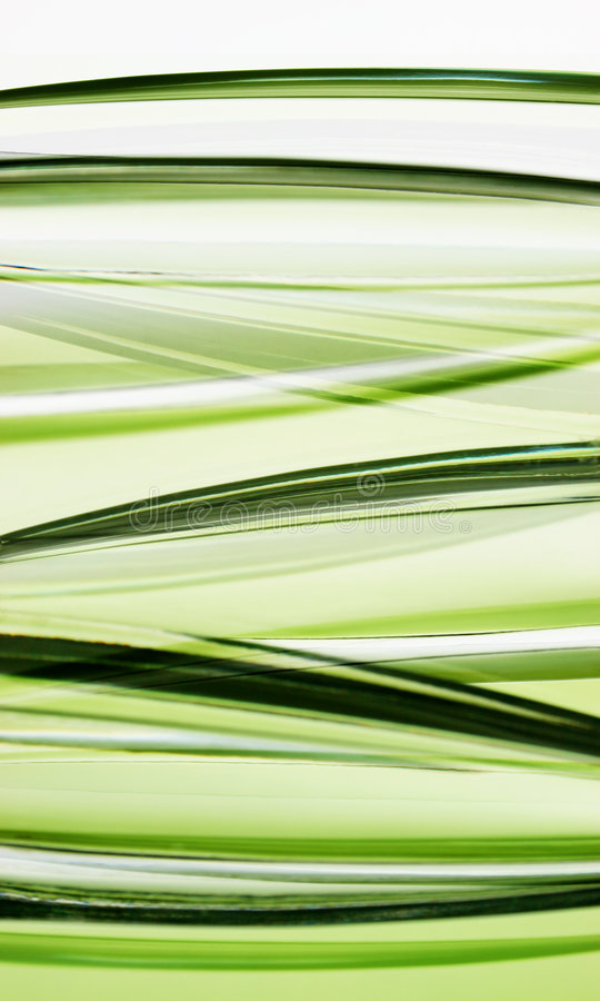 Abstract Glass royalty free stock images