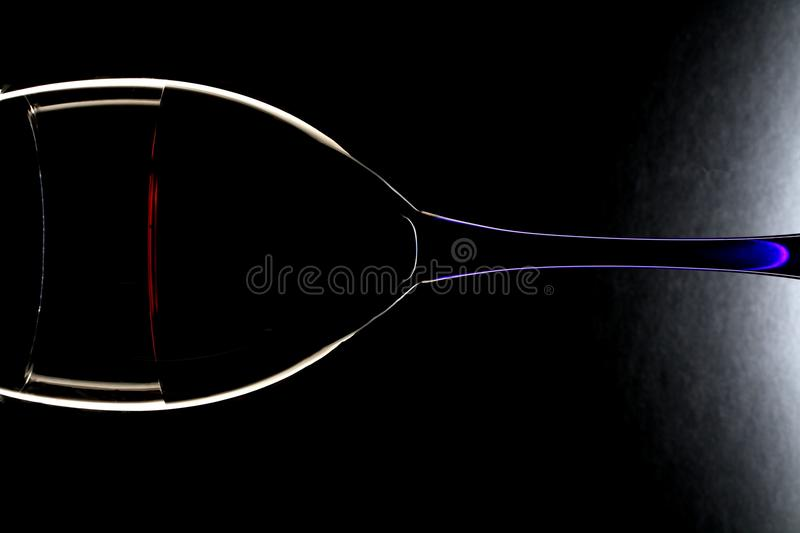 Abstract Glass Background royalty free stock image