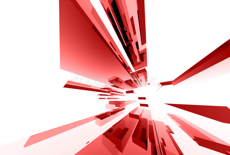 Download Abstract Glass Elements 036 Stock Illustration - Image: 1412083