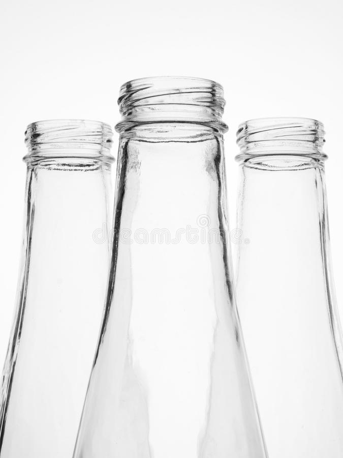 Abstract Glassware Background Design stock photo