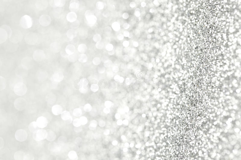Abstract glitter background stock image