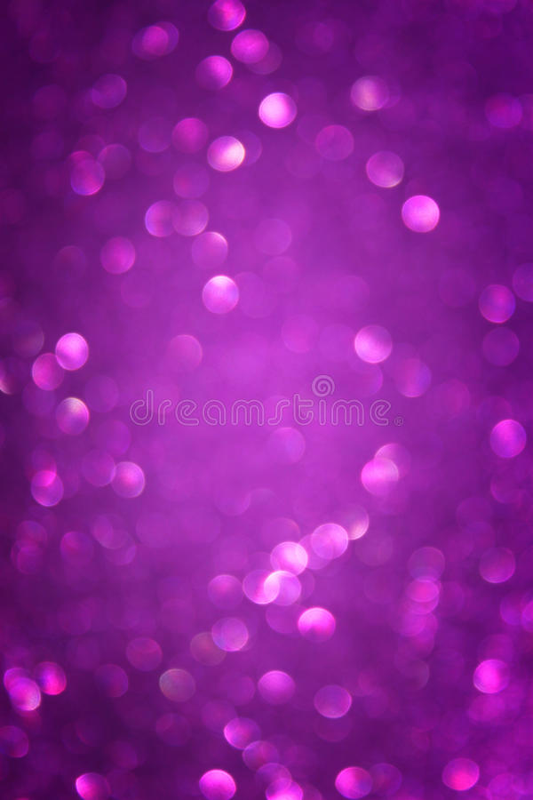 Download Abstract Glitter Purple Lights Background Stock Image - Image: 35647875