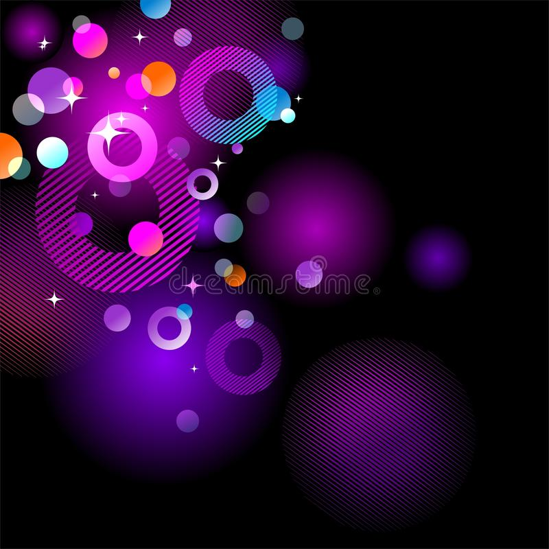 Free Abstract Glittering Background Stock Photos - 14204313