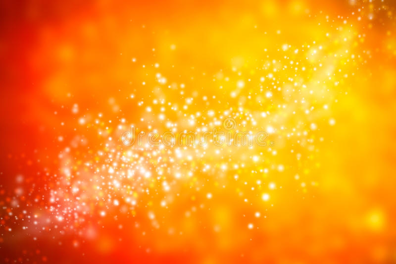 Abstract gold background royalty free stock photos