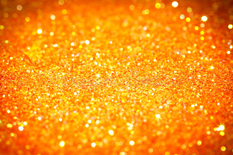 Abstract gold background royalty free stock photography