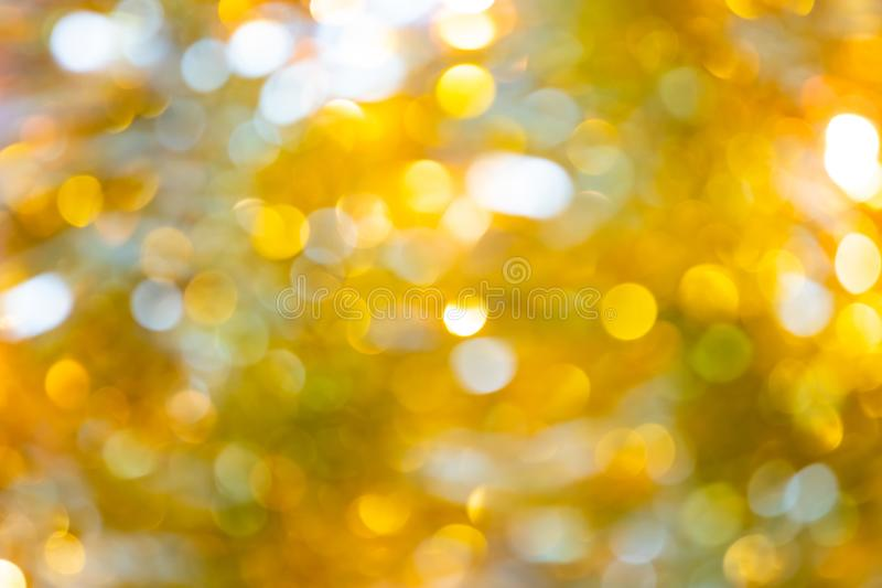 Abstract Gold Background for gift card or wall papers. royalty free stock photography