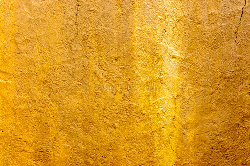 Abstract gold background luxury rich vintage grunge background texture design with elegant antique paint on wall illustration for stock images