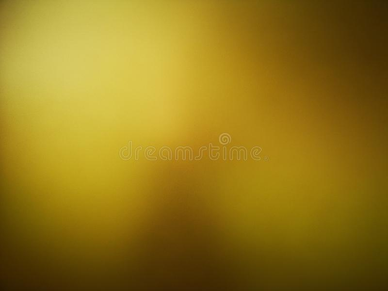 Abstract gold and brown tone background and texture royalty free stock photo