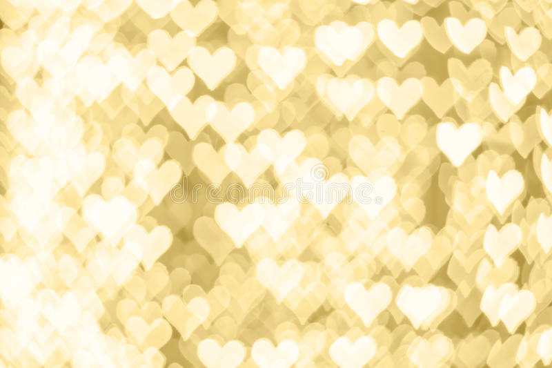 Abstract gold vintage bokeh backround of happy new year or chris. Tmas light stock photography