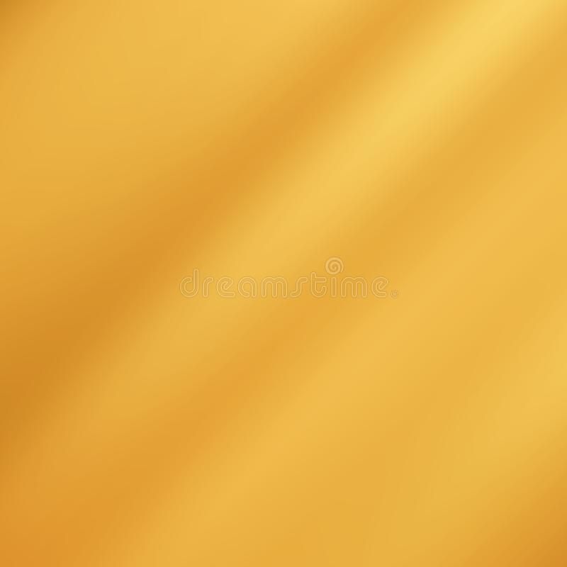 Free Abstract Gold Waves Background Or Satin Luxury Cloth Texture. Stock Image - 131139051