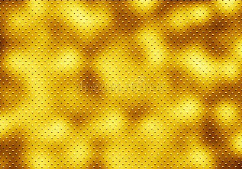Abstract Gold,yellow Background With Texture Decoration ...