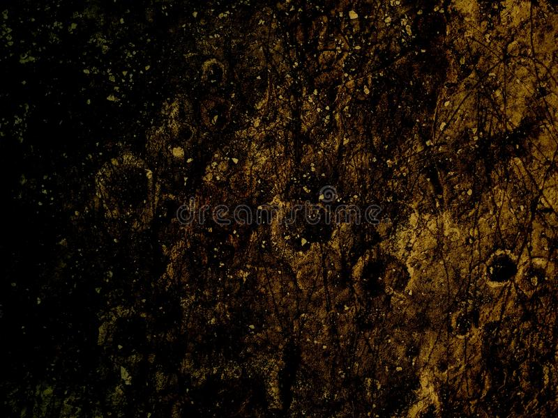 Abstract golden shaded textured background. paper grunge background texture. background wallpaper. stock photography