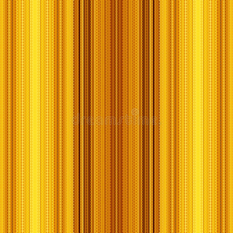 Download Abstract Golden Vertical Stripes Stock Illustration - Image: 16763283