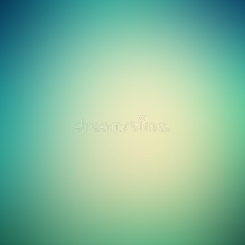 Free Abstract Gradient Background With Blue And Green Colors Stock Photo - 49610520
