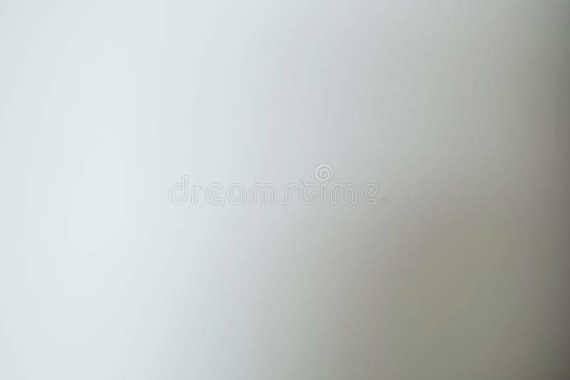 Abstract gradient grey background. Abstract gradient grey color for background royalty free illustration