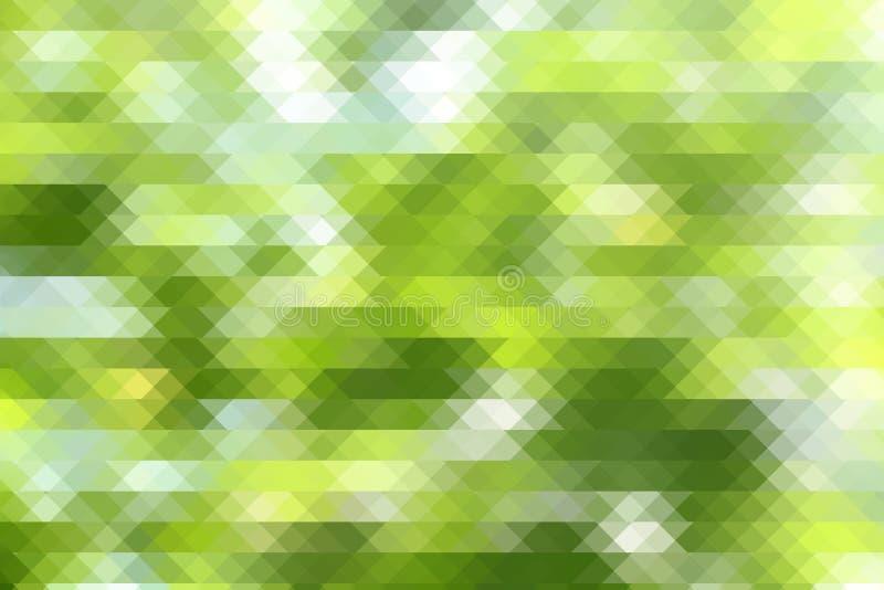 Abstract gradient pixel texture background stock image